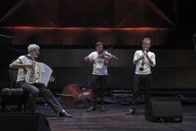 <strong>2015 Koncert finałowy: Lautari </strong>