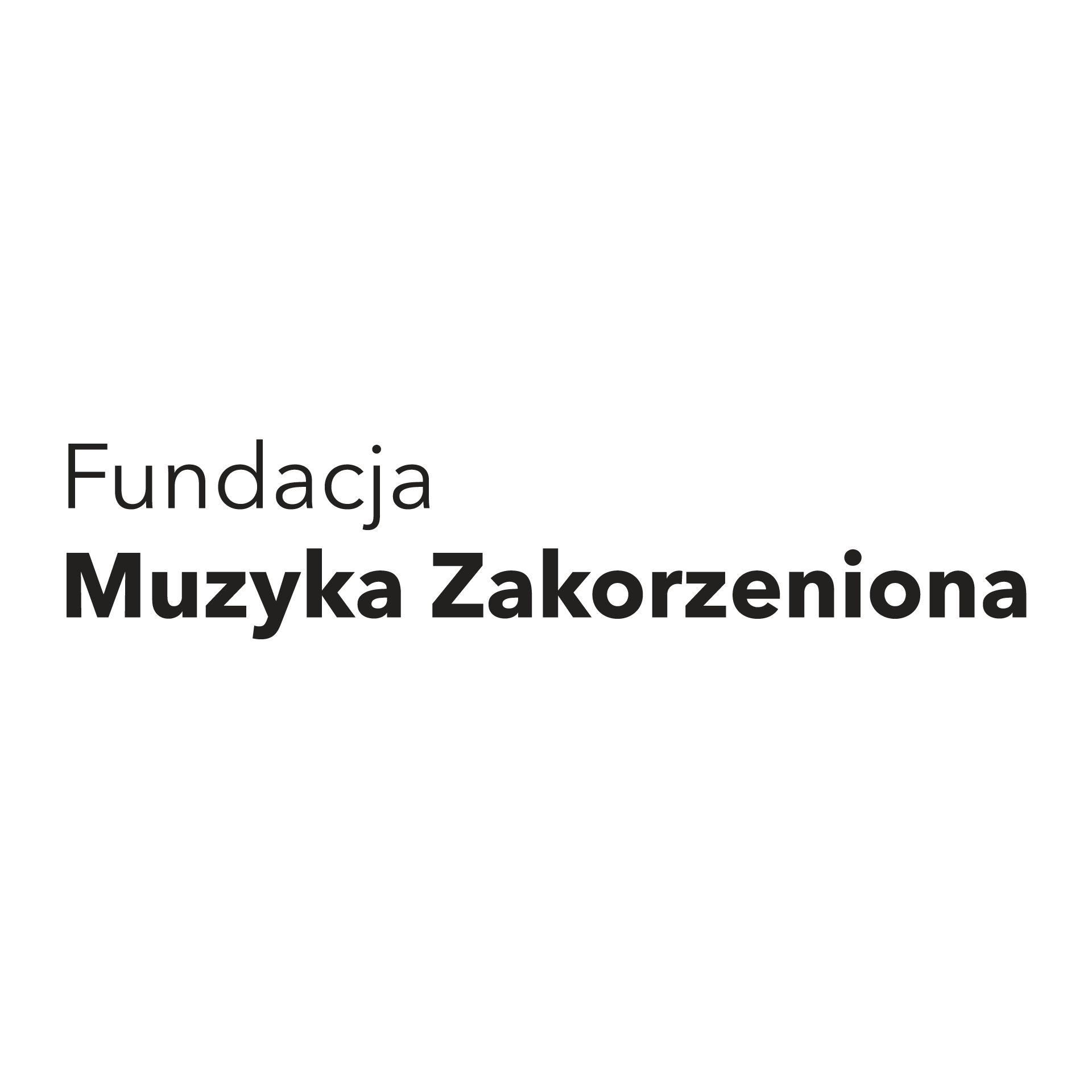 Fundacja Muzyka Zakorzeniona